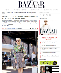 Harpers Bazaar USA, shot by Mr. Newton, http://www.harpersbazaar.com/fashion/fashion-articles/australia-fashion-week-street-style-spring-2012?click=pp#slide-16